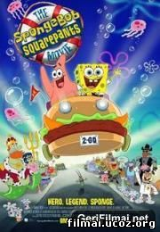 Kempiniukas Plačiakelnis / The SpongeBob SquarePants Movie