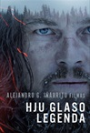 Hju Glaso legenda / Revenant, The