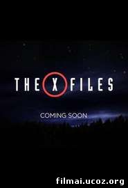 Untitled X-Files Revival