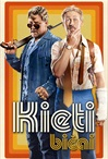 Kieti bičai  The Nice Guys
